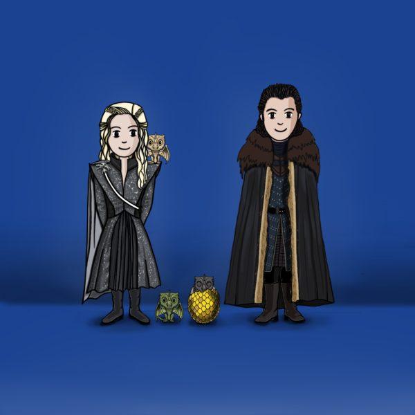 Dan et Jon